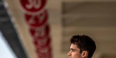 Leclerc snelste in Barcelona