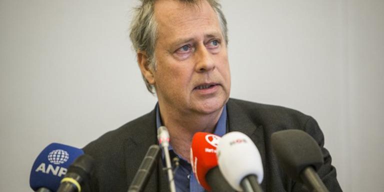 Rutte spreekt burgemeester Dalfsen