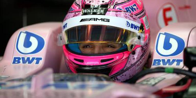 Russell debuteert in Formule 1 bij Williams