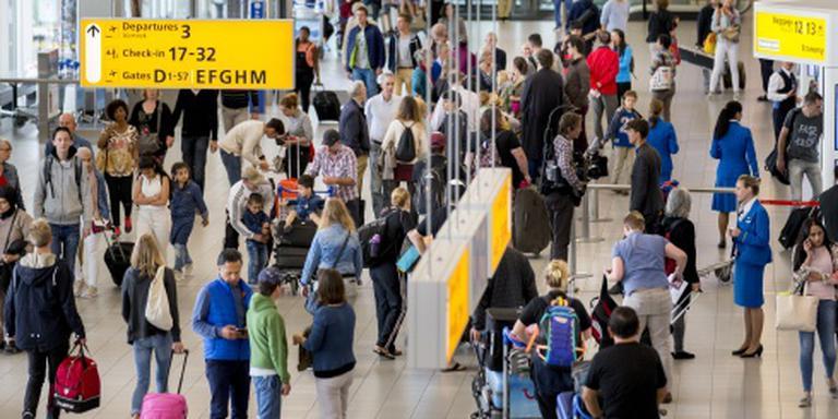 'Ook buitenlandse vakanties helpen economie'
