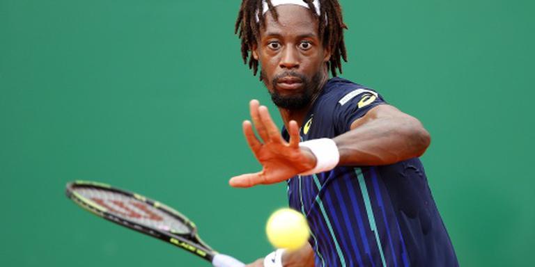 Ook Monfils mist Roland Garros