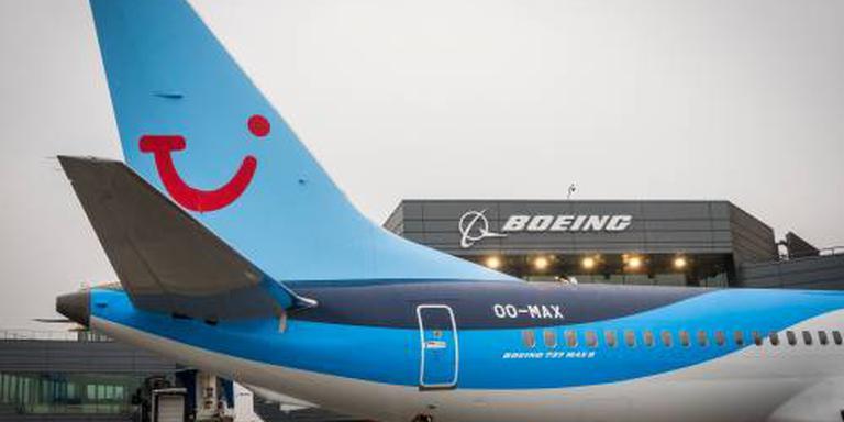 Nederland sluit luchtruim voor Boeing 737 MAX