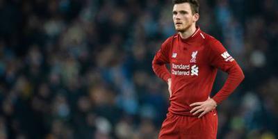 Verdediger Robertson langer bij Liverpool