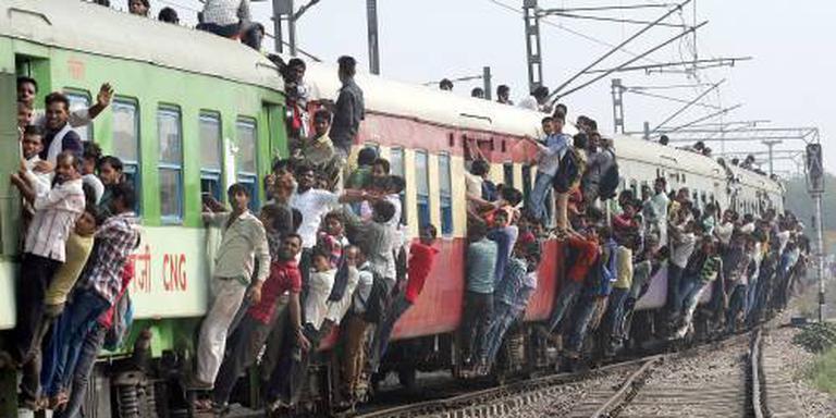 Dodental treinongeluk stijgt tot boven 100
