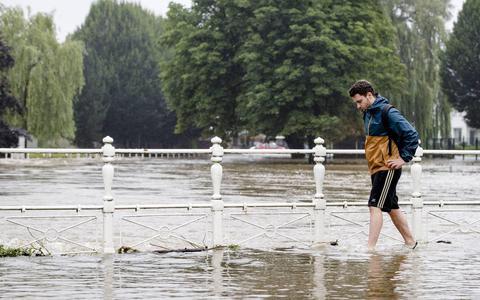 Blijft het regenen of komt er een weekend met zon aan? Dit is de weersverwachting voor Groningen en Drenthe in de tweede helft van juli