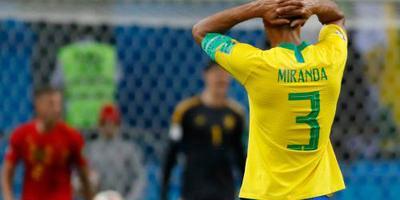 Brazilië klopt Argentinië in Saudi-Arabië