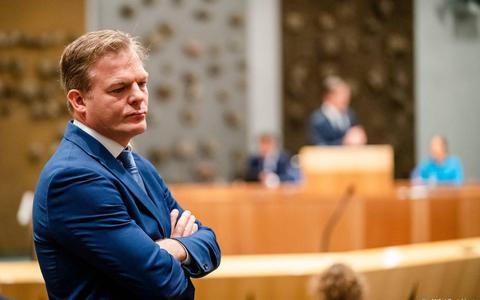 Omtzigt: ontslag Mona Keijzer door Rutte in strijd met reglement