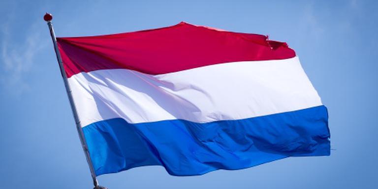 Dichter des Vaderlands wil een nieuwe tekst en melodie voor het Wilhelmus. FOTO ANP