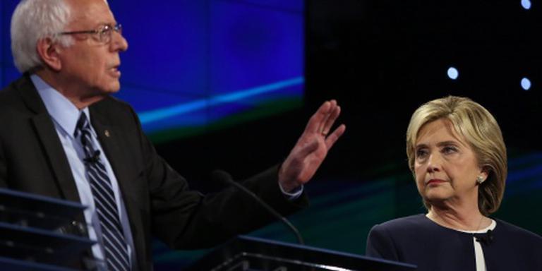 Democratisch debat over erfenis Obama