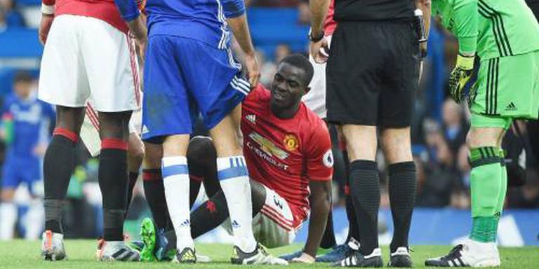 Mourinho vreest lange afwezigheid Bailly