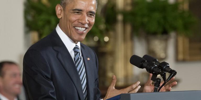 'Obama overweegt Jane Kelly als opperrechter'