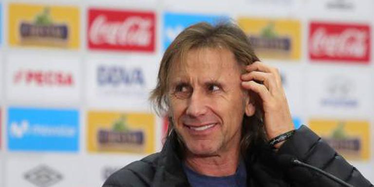 Gareca moet Peru weer naar WK leiden