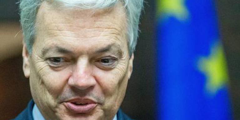 België roept Russische ambassadeur op matje