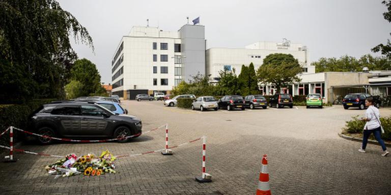 Commissie kijkt naar rapport Van der Giesen