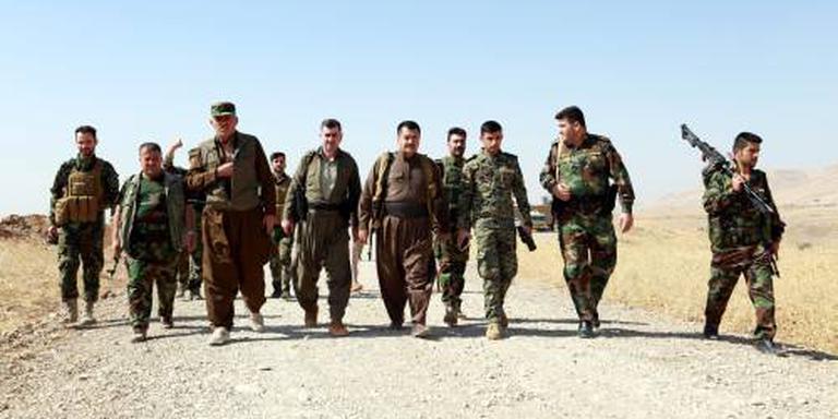 Turkse media: Strijd om Mosul begonnen