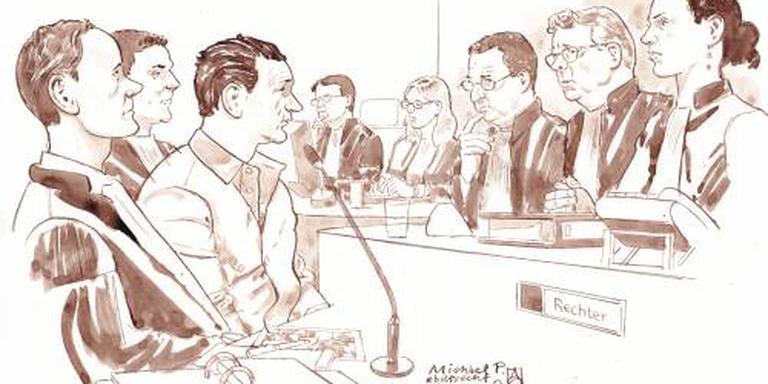 Michael P. in beroep tegen vonnis zaak-Faber