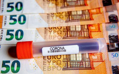 Bedrijven misbruiken coronasubsidie: 'Steungeld nog zelfde dag vergokt'
