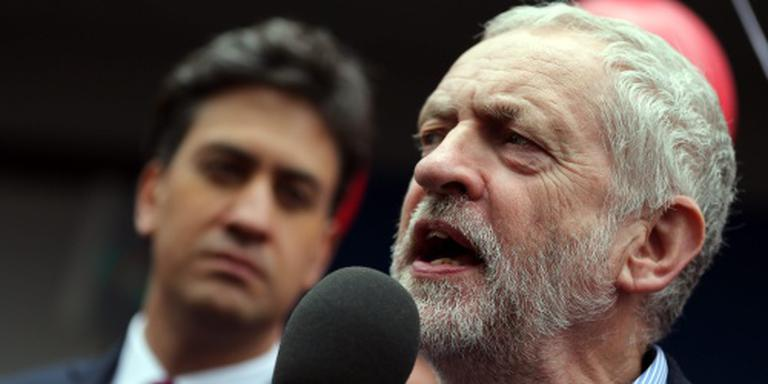 Corbyn: dood Cox een aanval op de democratie