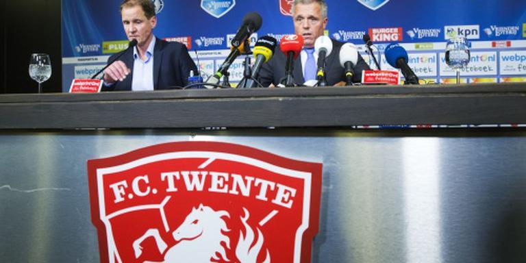 FC Twente vecht degradatie juridisch aan