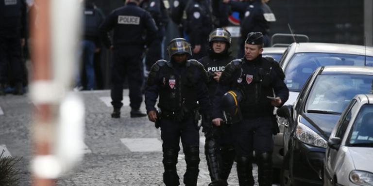 Arrestaties om 'acute terreurdreiging' Parijs