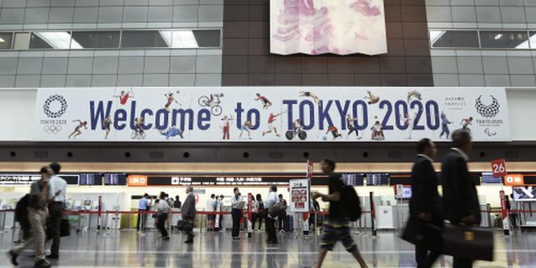 Geen omkoping bij bid Spelen Tokio 2020