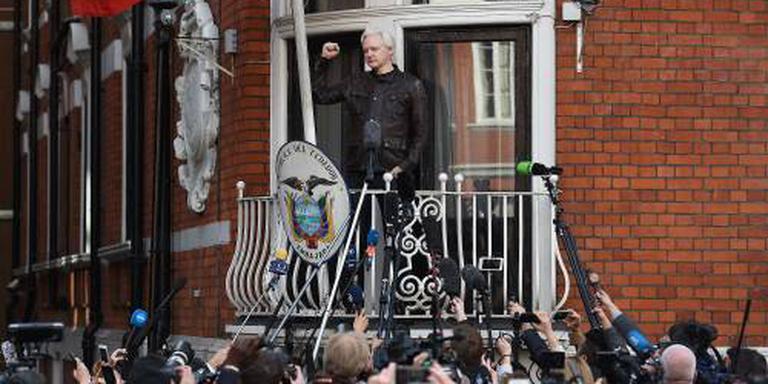WikiLeaks-oprichter Assange verliest zaak