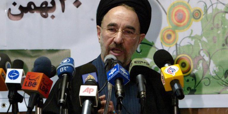 Woedende reacties Iran op massa-executie