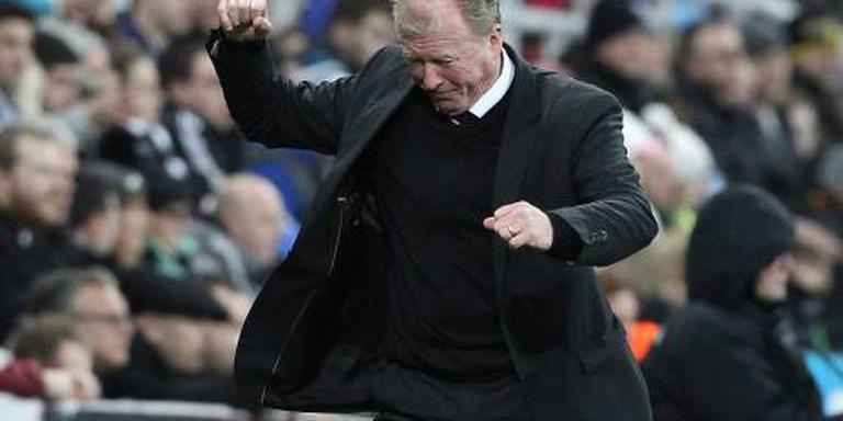 McClaren terug bij Derby County