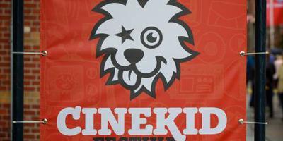 Cinekid Festival begint met première GIPS