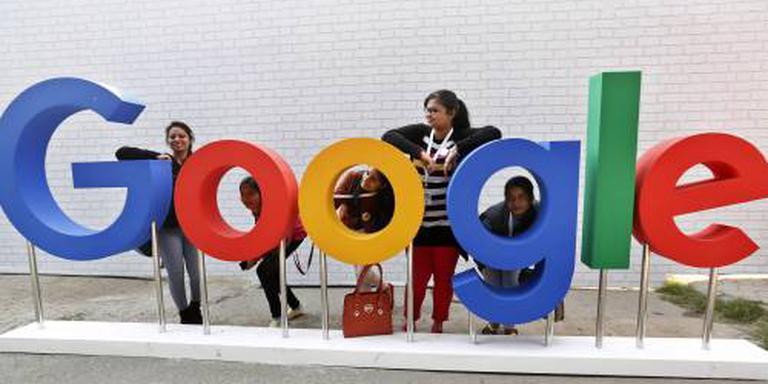 Vastgoedman verdacht van omkopen Googlebaas