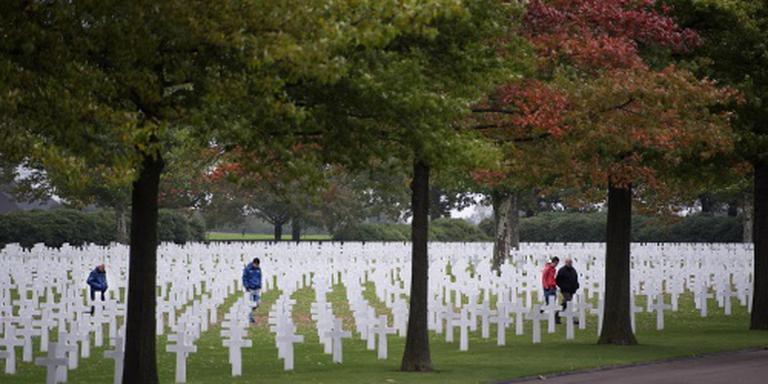Duizenden eren gesneuvelde militairen VS