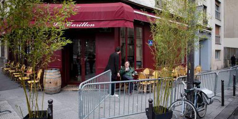 Vrouw vast na valse verklaring aanslag Parijs