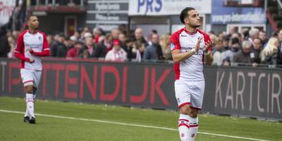FC Emmen enkele weken zonder Klok