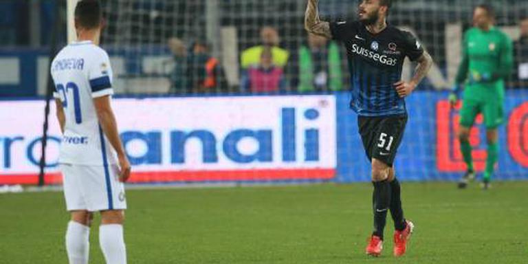Nederlaag Inter slecht nieuws voor De Boer