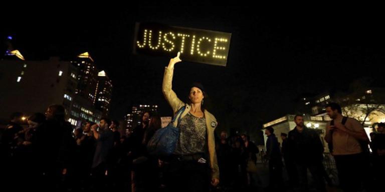 Justitie VS begint rechtszaak tegen Ferguson