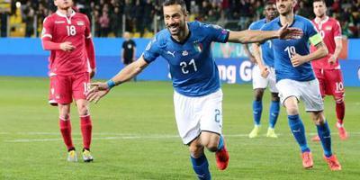Italië haalt uit tegen Liechtenstein