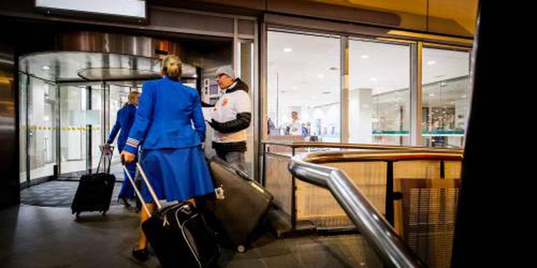 KLM zegt weinig te merken van acties FNV