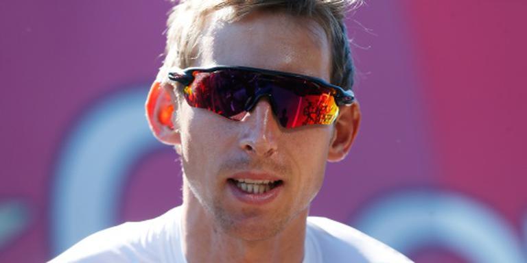 Val kost Mollema tweede plaats in Tour