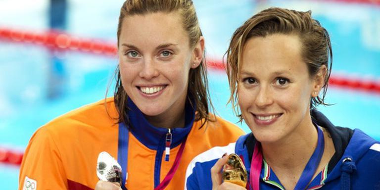 Zwemster Heemskerk mag toch mee naar Tenerife