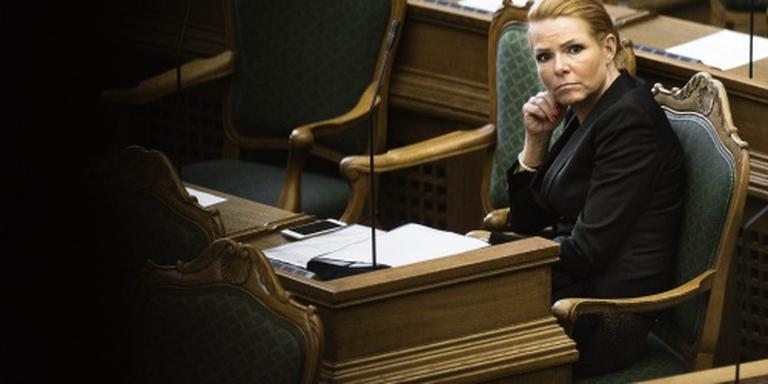 Deens parlement stemt voor strengere asielwet