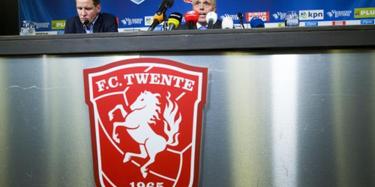 FC Twente in beroep tegen degradatie
