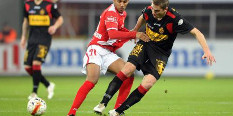 Duels tweede niveau België uitgesteld
