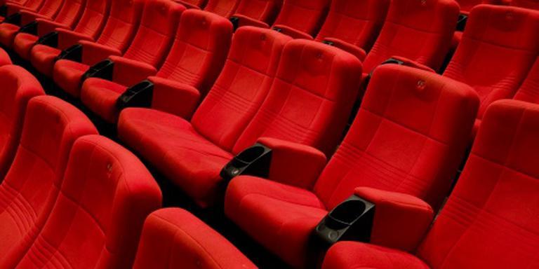 Sportfilmfestival trekt 2400 bezoekers