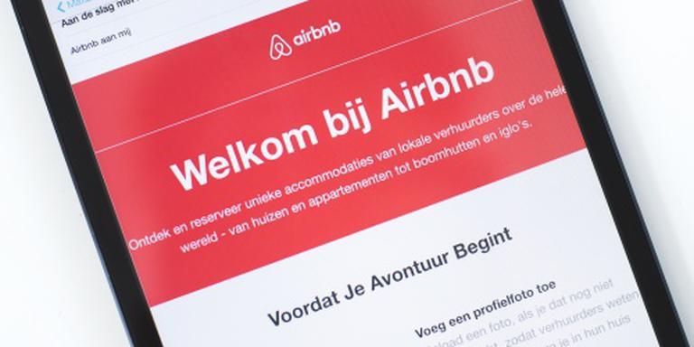 Airbnb geeft geen info overtreders Amsterdam