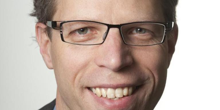 Ard van der Tuuk FOTO ARCHIEF DVHN