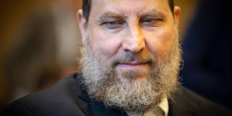 Haags gebiedsverbod imam blijft in stand
