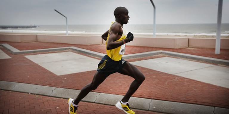 Keniaan Kipyego weer de beste in CPC Loop