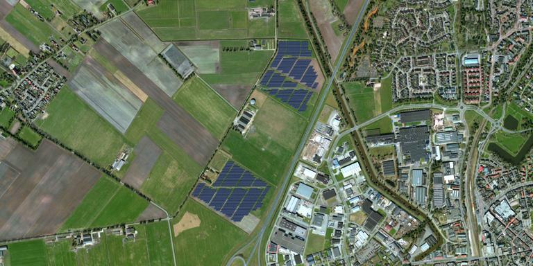 Zonnepark Coevorden mogelijk snel groter