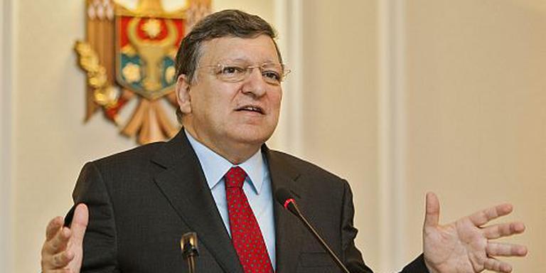 Barroso had al langer contact met Goldman