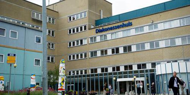 Diakonessenhuis doet oproep voor MRSA-test